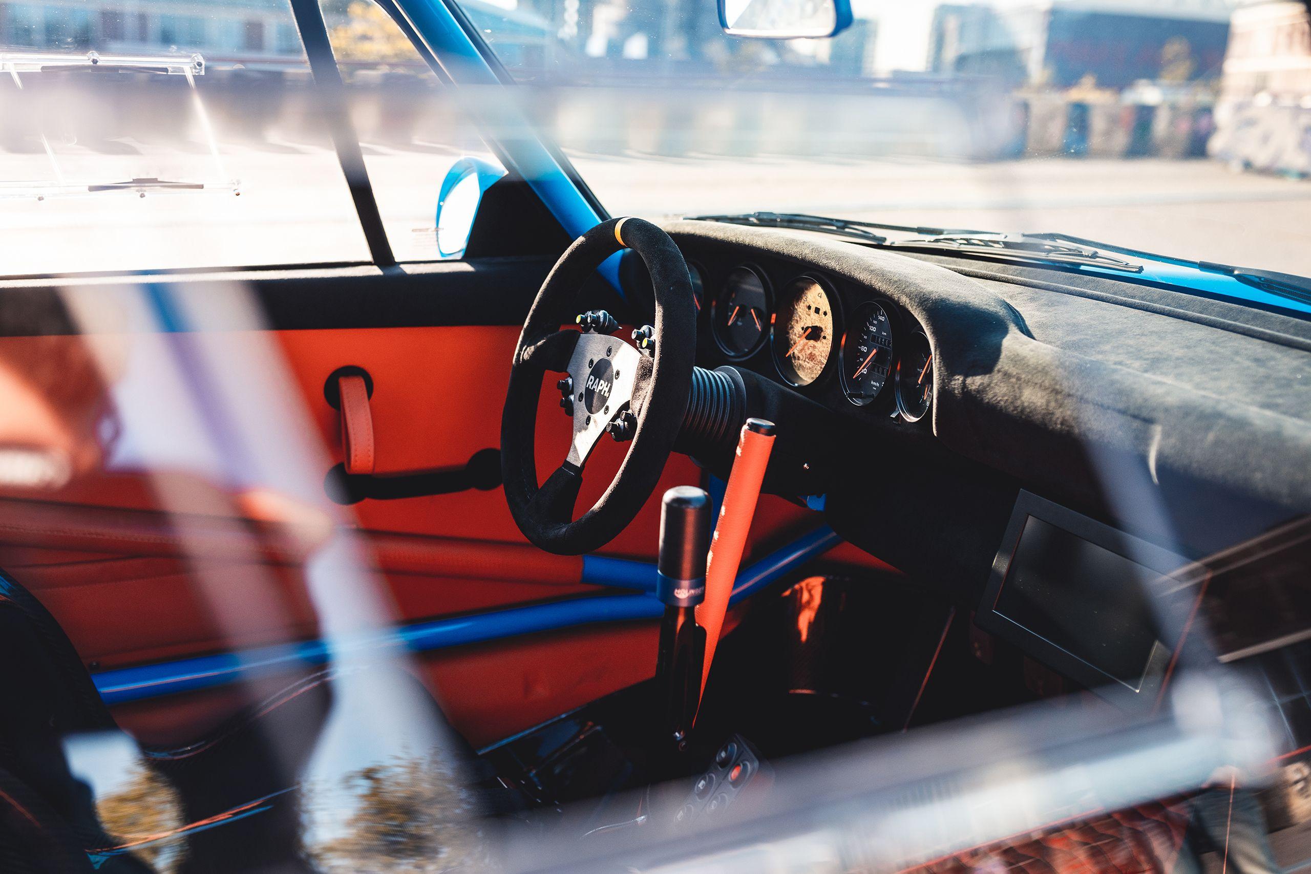 Raph Automotive Slide 5
